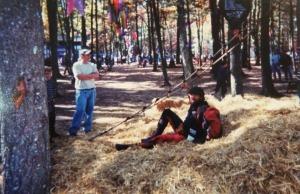 Karl Fall 1998